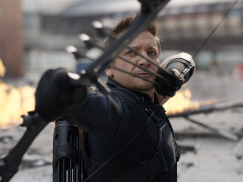 Avengers' Jeremy Renner swaps fighting Thanos for belting vocals as he teases new album