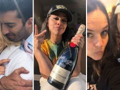 Jane The Virgin final season wraps as Gina Rodriguez and cast say emotional goodbye