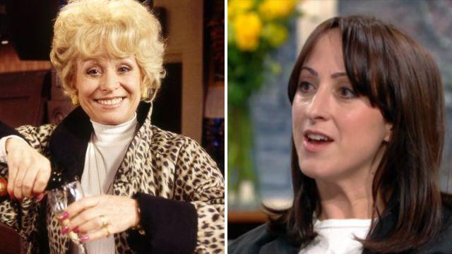 Eastenders' Natalie Cassidy praises 'amazing' Barbara Windsor amid dementia battle