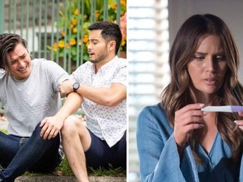Chloe's secret exposed, hunt for real Dee, Elly's baby shock: 7 huge Neighbours spoilers