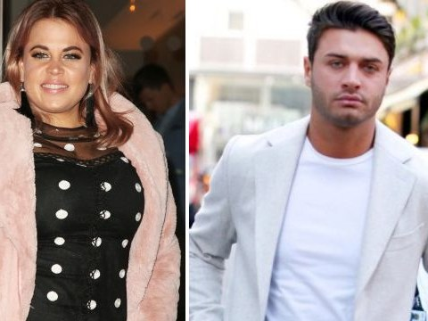 Nadia Essex begs fans to check on each other as she pays tribute to Mike Thalassitis after funeral