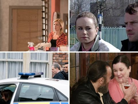 10 Coronation Street spoilers: Shocking death twists, exit and murder arrest