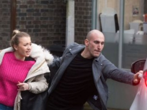 EastEnders spoilers: Louise Mitchell in kidnap horror as she faces death