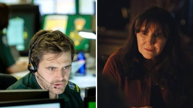 Hugely emotional episode for Iain in Casualty
