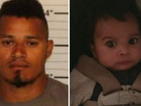 'Man battered baby to death after discovering the boy wasn't his son'