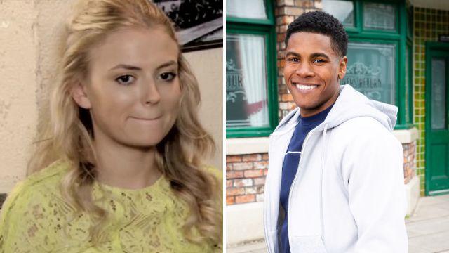 Coronation Street spoilers: Heartbreak for Bethany Platt as she falls for gay newcomer James Bailey