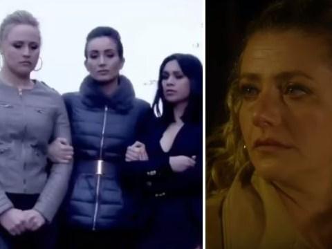 Emmerdale spoilers: Shocking trailer confirms predator Maya is dead?