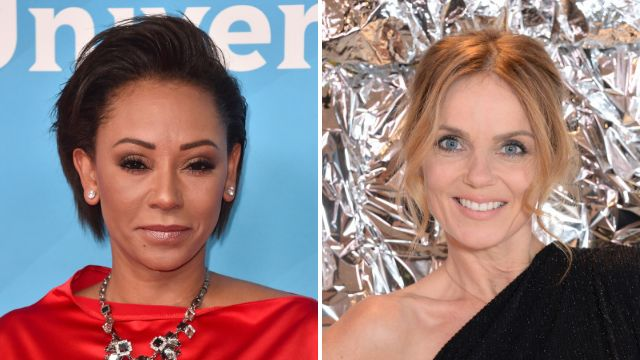 Mel B's ex-husband once revealed her 'serious and deep' relationship with Geri Horner