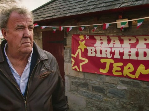 The Grand Tour's Jeremy Clarkson thanks fans for birthday love ahead of season 3 finale