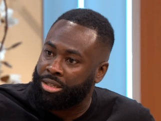 Britain's Got Talent golden buzzer act Kojo Amin clears up Alesha Dixon friend claims