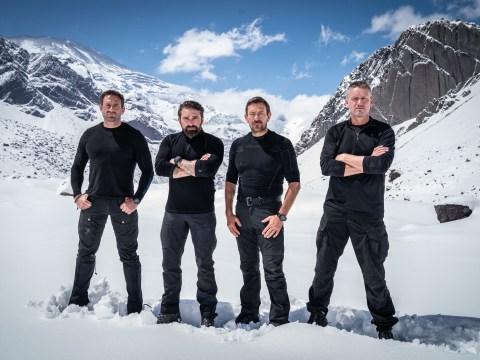 When is the next instalment of Celebrity SAS: Who Dares Wins on Channel 4?