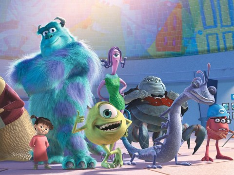 Monsters Inc. is getting a TV spin-off with the original voice cast