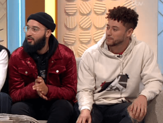 Rak-Su won't be competing on Simon Cowell's X Factor: All Stars and insist there's no bad blood