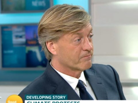 Richard Madeley told off by sister over climate change debate and David Attenborough backlash
