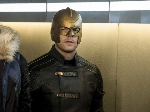 Russell Tovey teases the return of The Ray to Arrowverse