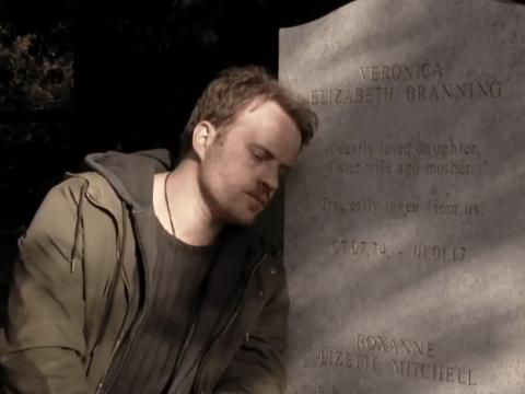 Does Sean Slater die in tragic EastEnders suicide storyline?