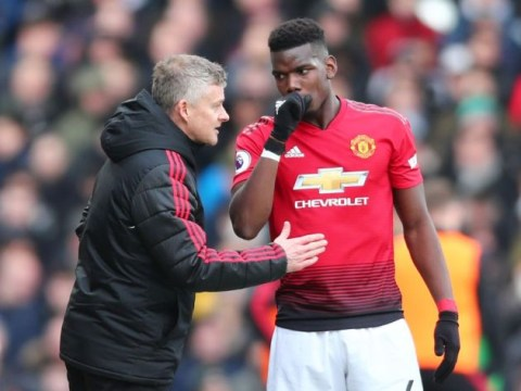 Manchester United 'very serious' about Raphael Varane and Gareth Bale as Paul Pogba sets date for Real Madrid move