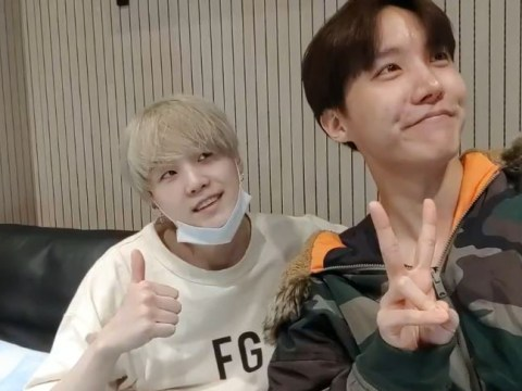 BTS are no more, it's SOPE time as J-Hope and Suga take over Twitter