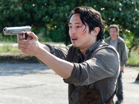 The Walking Dead's Steven Yeun explains why he'll never return: 'That's it for me'