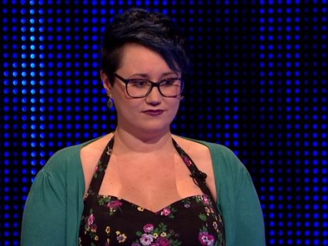 The Chase contestant hits back at online trolls after she's mocked for looking down: 'I'm autistic'
