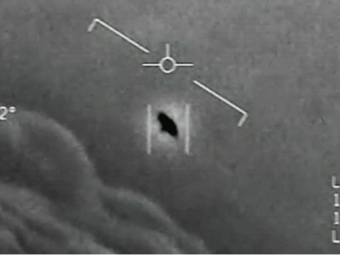 Ministry of Defence urged to reopen 'X-Files' and take UFO sightings seriously