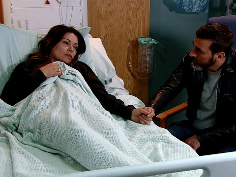 Coronation Street spoilers: Shock double exit for Peter Barlow and Carla Connor?