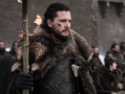 How the Game of Thrones finale fulfilled the Azor Ahai prophecy with Jon Snow