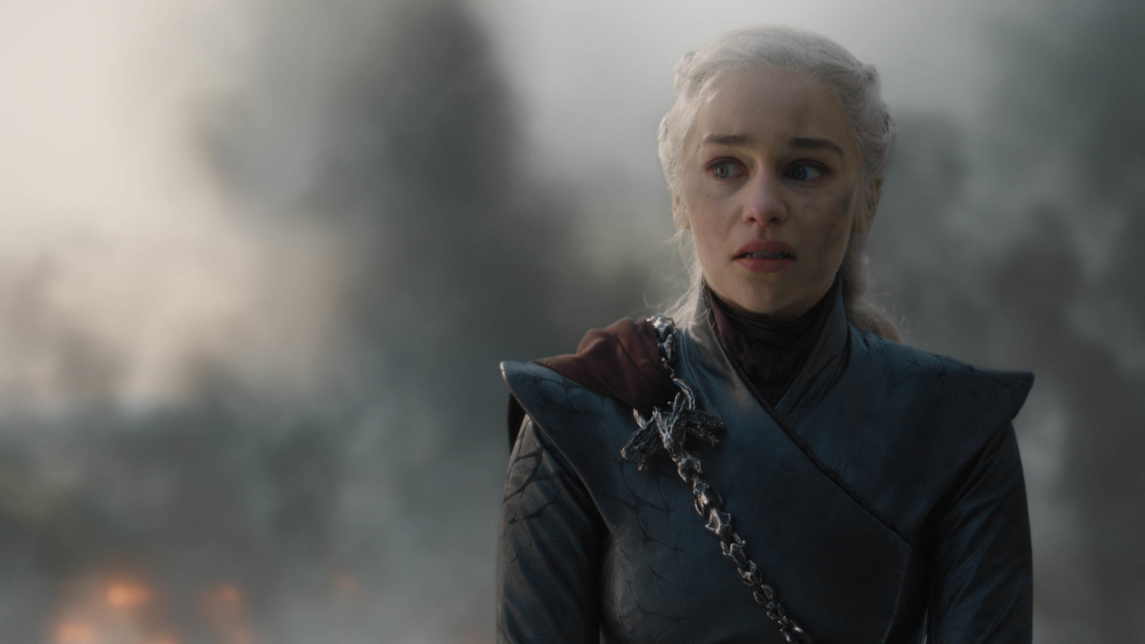 Yes, the Daenerys Targaryen twist in Game Of Thrones was foreshadowed from the very beginning — but it's the poor execution that made it hard to buy