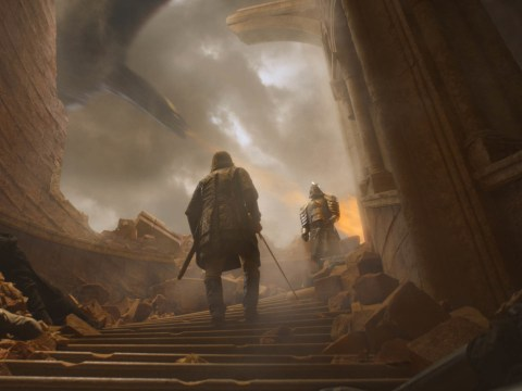 Game of Thrones season 8 finale prompts Sky Atlantic social media blackout