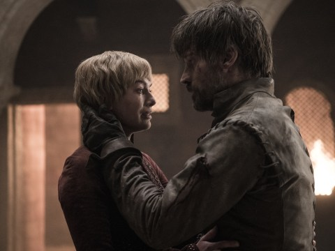 Game of Thrones' Jaime Lannister star Nikolaj Coster-Waldau posts tribute to Cersei after disappointing season 8 episode 5 twist