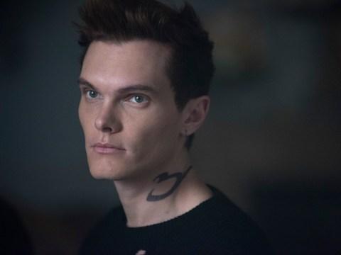 Shadowhunters' Luke Baines explains controversial Jonathan and Clary kiss scene