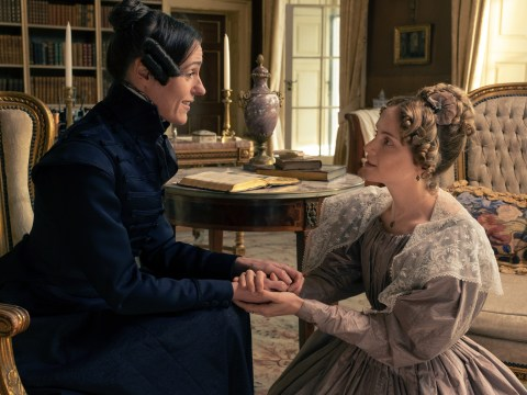Where is BBC One drama Gentleman Jack filmed?