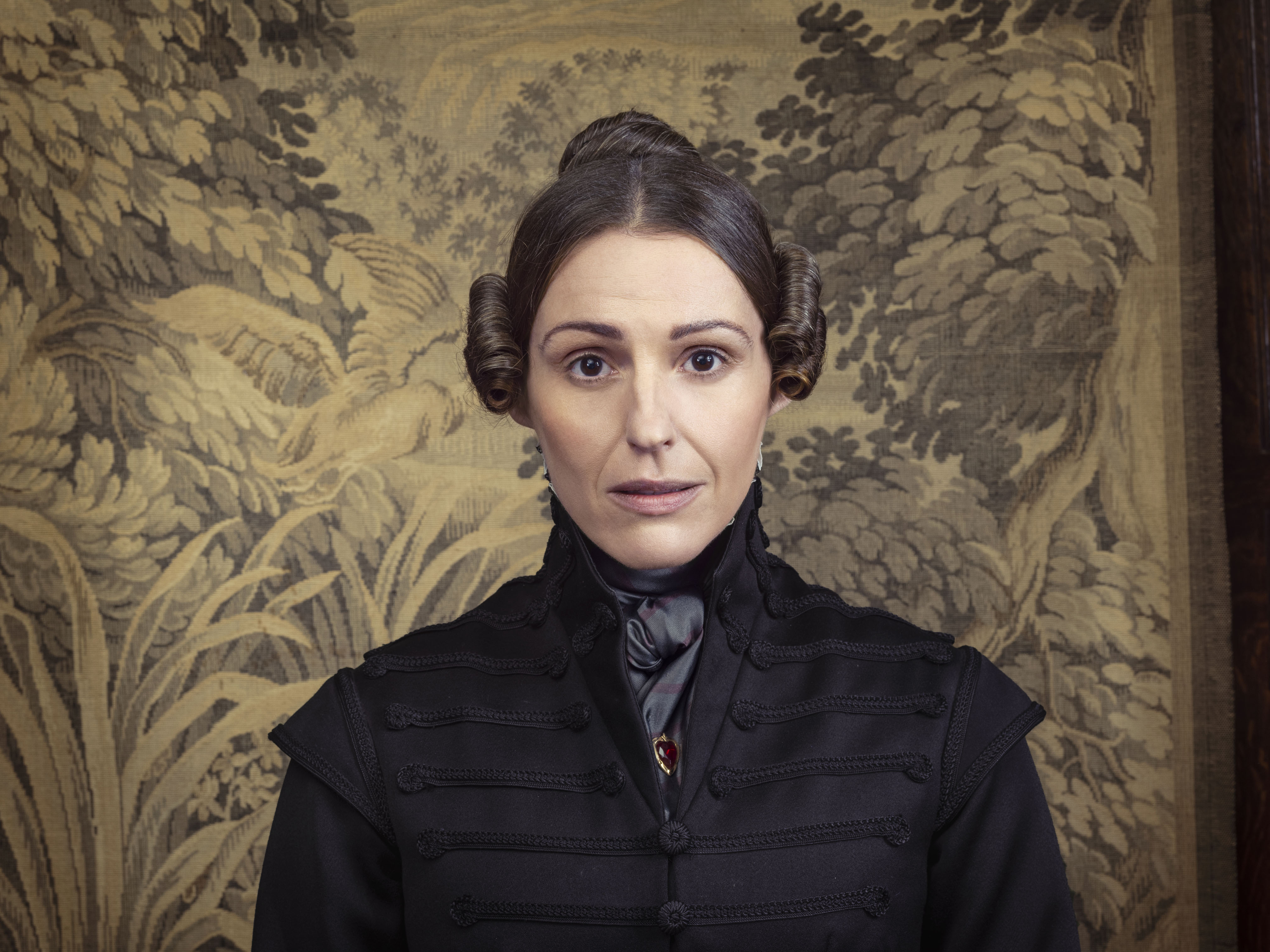 Gentleman Jack viewers praise 'captivating and incredible' Suranne Jones as Anne Lister in BBC drama