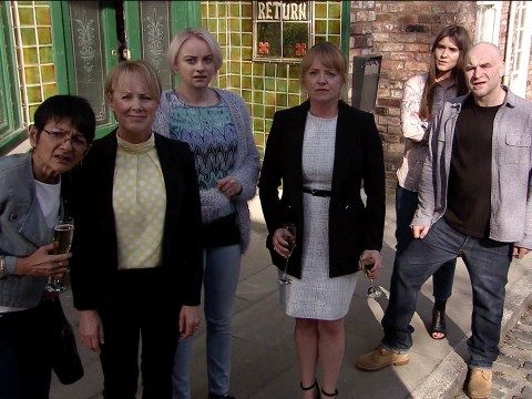 Coronation Street spoilers: Jenny Connor to make huge changes to the Rovers