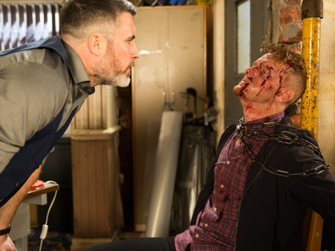 Coronation Street spoilers: Pictures reveal whether Gary Windass dies this week
