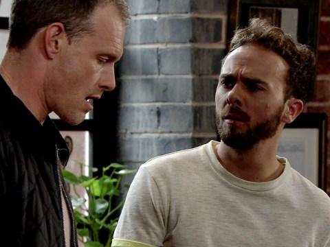 Coronation Street spoilers: Nick Tilsley murders Natalie Watkins to keep shocking secrets?