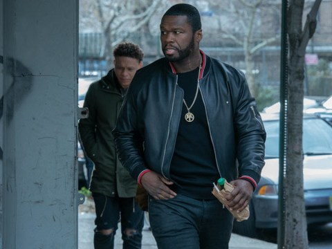 50 Cent responds to the fan backlash over Power's theme song change