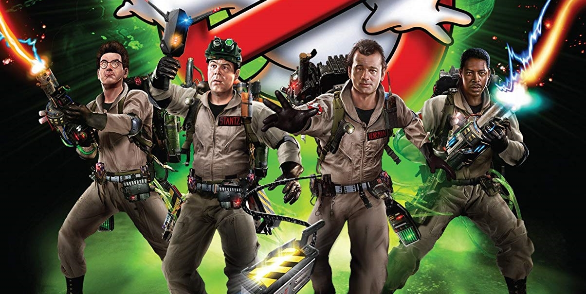 Ghostbusters: The Video Game - calling Taiwan would probably be quite expensive
