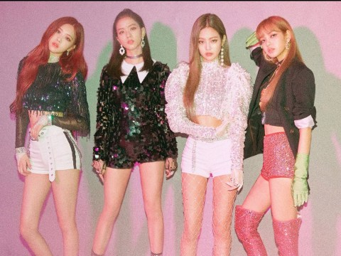 Win a signed BLACKPINK poster in honour of In Your Area world tour