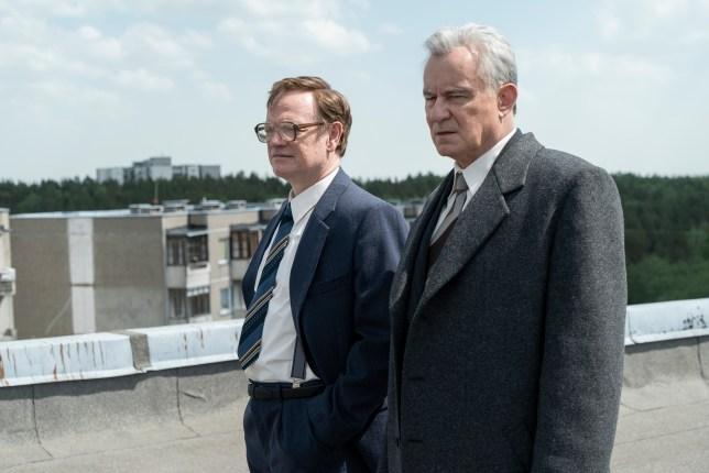 When is Chernobyl on TV, how to watch it and what is it about