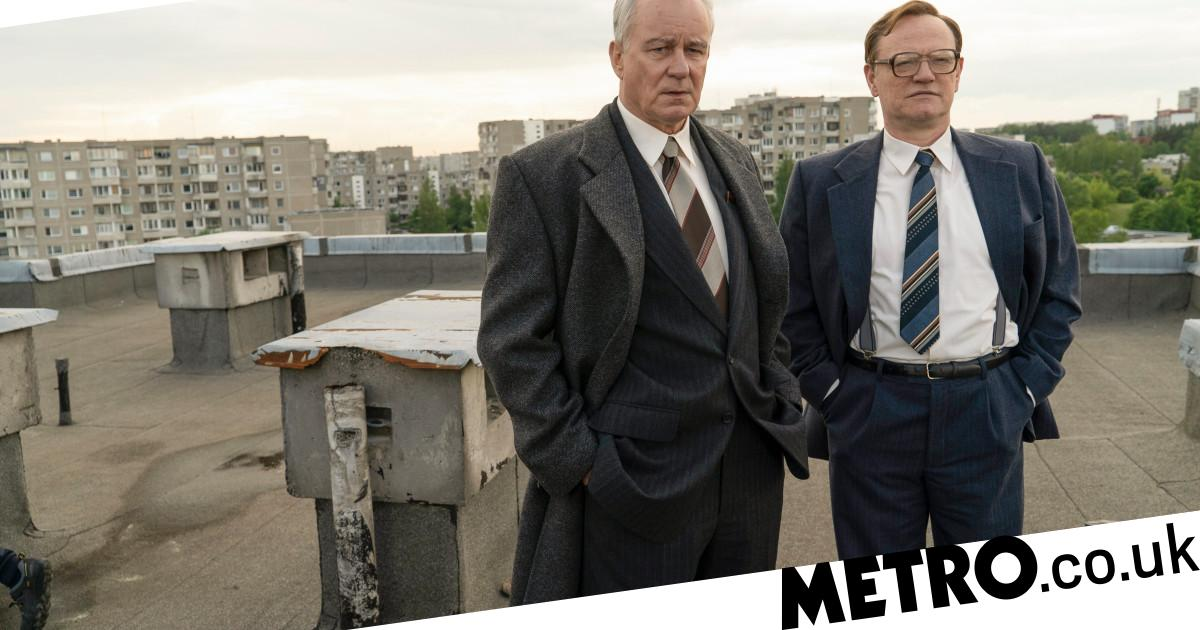 How to watch the Chernobyl TV series and who is in the cast