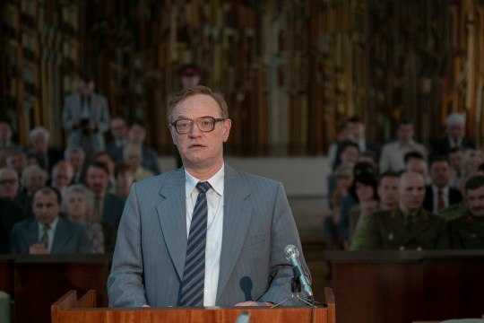 Chernobyl episode 5 Jared Harris HBO