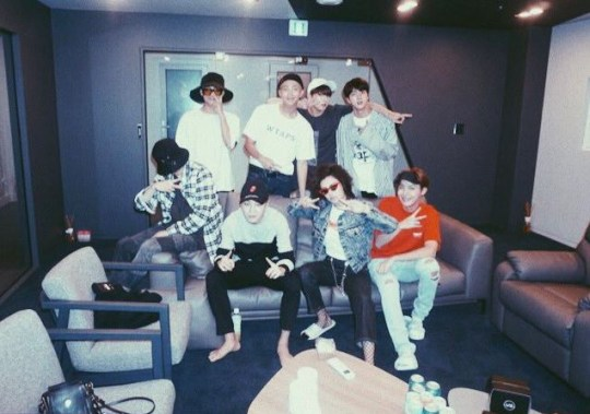 BTS Charli XCX collaboration Glow confirmed   Metro News
