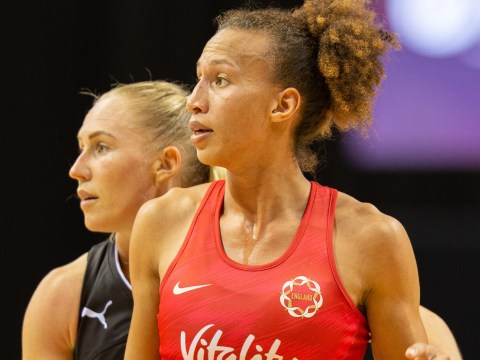 England announce squad for the Netball World Cup
