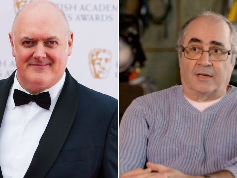 Dara O'Briain criticises BBC over Danny Baker sacking after 'racist' Royal Baby tweet