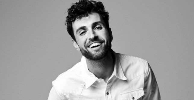 Duncan Laurence Netherlands Eurovision entry