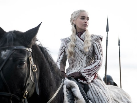 Emilia Clarke saying goodbye to Game of Thrones is completely heart-wrenching in The Last Watch