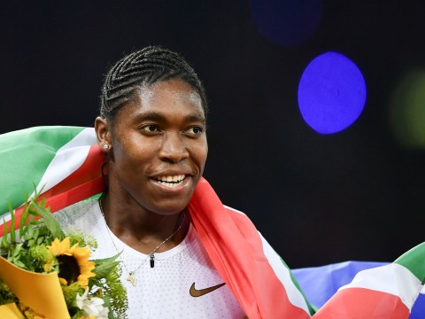 Telling Caster Semenya her body is not normal damns the future of sport