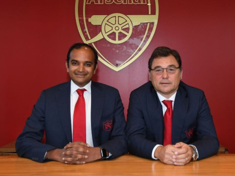 Arsenal board's leaked email to staff after Europa League defeat to Chelsea