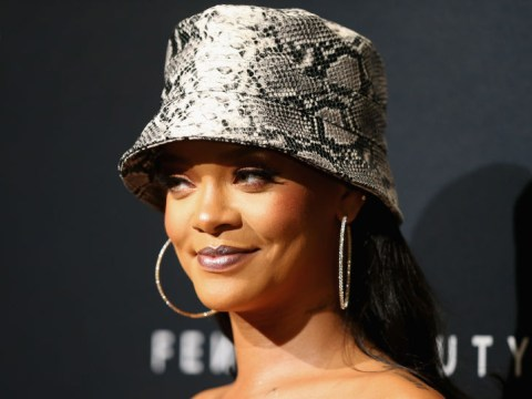 Rihanna is finally launching a fashion label